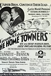 The Home Towners Poster