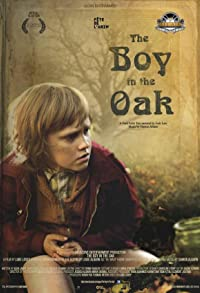 Primary photo for The Boy in the Oak