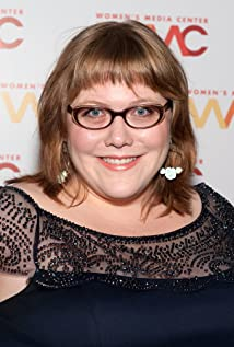 Lindy West Picture