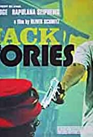 Hijack Stories Poster