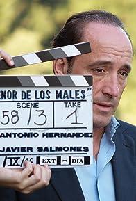 Primary photo for Roberto Álvarez