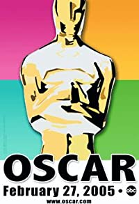 Primary photo for The 77th Annual Academy Awards