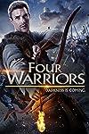 Metrodome sells Four Warriors to Us
