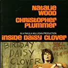 Natalie Wood and Robert Redford in Inside Daisy Clover (1965)