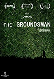 The Groundsman Poster