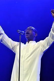 Youssou N'Dour Picture