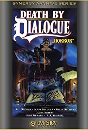 Death by Dialogue Poster
