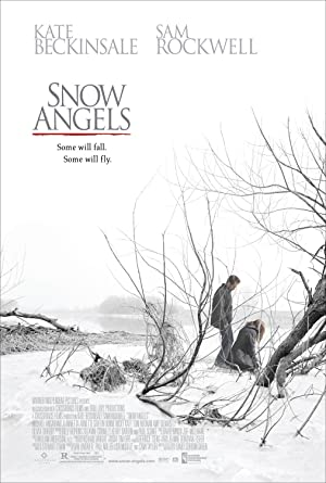 Where to stream Snow Angels