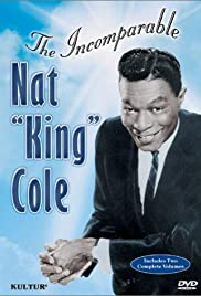 The Nat King Cole Show Poster