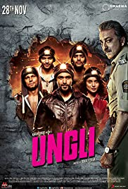 Ungli (2014) Poster - Movie Forum, Cast, Reviews