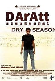 Dry Season Poster