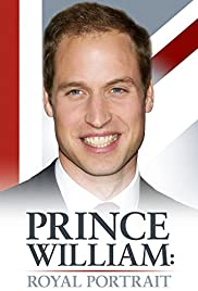 Prince William: A Royal Portrait Poster