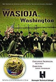 From Wasioja to Washington Poster