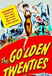 The Golden Twenties Poster