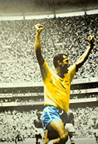 Primary photo for Kissing the Cup: The Carlos Alberto Story