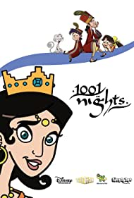 1001 Nights (2010)