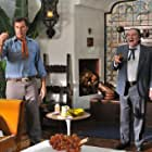 Pedro Armendáriz Jr. and Will Ferrell in Casa de mi Padre (2012)