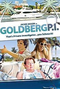 Primary photo for Goldberg - P.I.