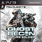 Ghost Recon: Future Soldier (2012)