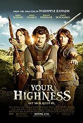 فيلم Your Highness مترجم