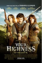 Download Your Highness (2011) Movie