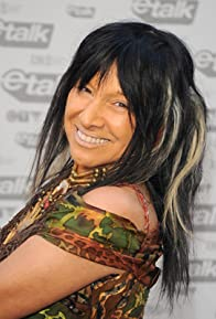 Primary photo for Buffy Sainte-Marie