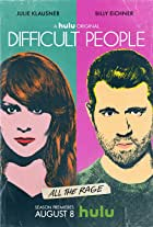 Difficult People