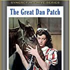 Gail Russell and Highland Dale in The Great Dan Patch (1949)