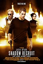 Primary image for Jack Ryan: Shadow Recruit