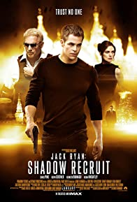 Primary photo for Jack Ryan: Shadow Recruit
