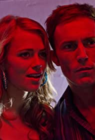 Desmond Harrington and Katia Winter in Dexter (2006)