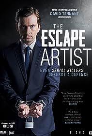 David Tennant in The Escape Artist (2013)