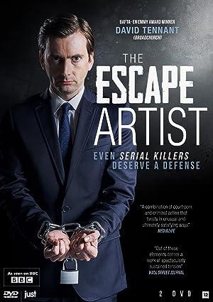 Where to stream The Escape Artist