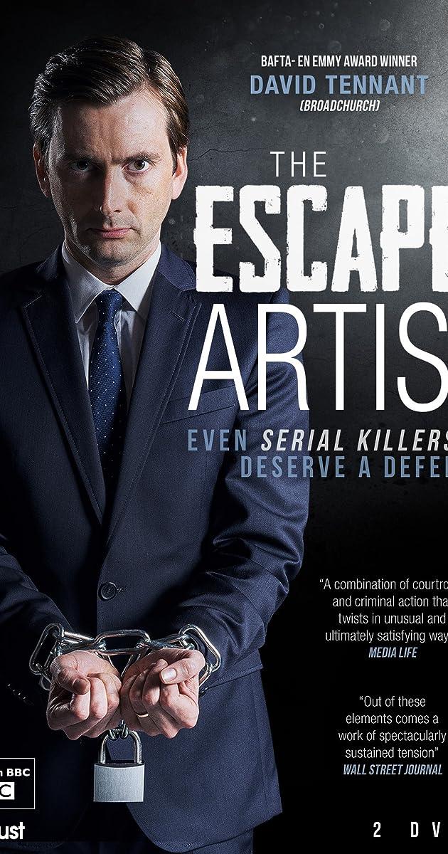 The Escape Artist Tv Mini Series 2013 Plot Summary Imdb