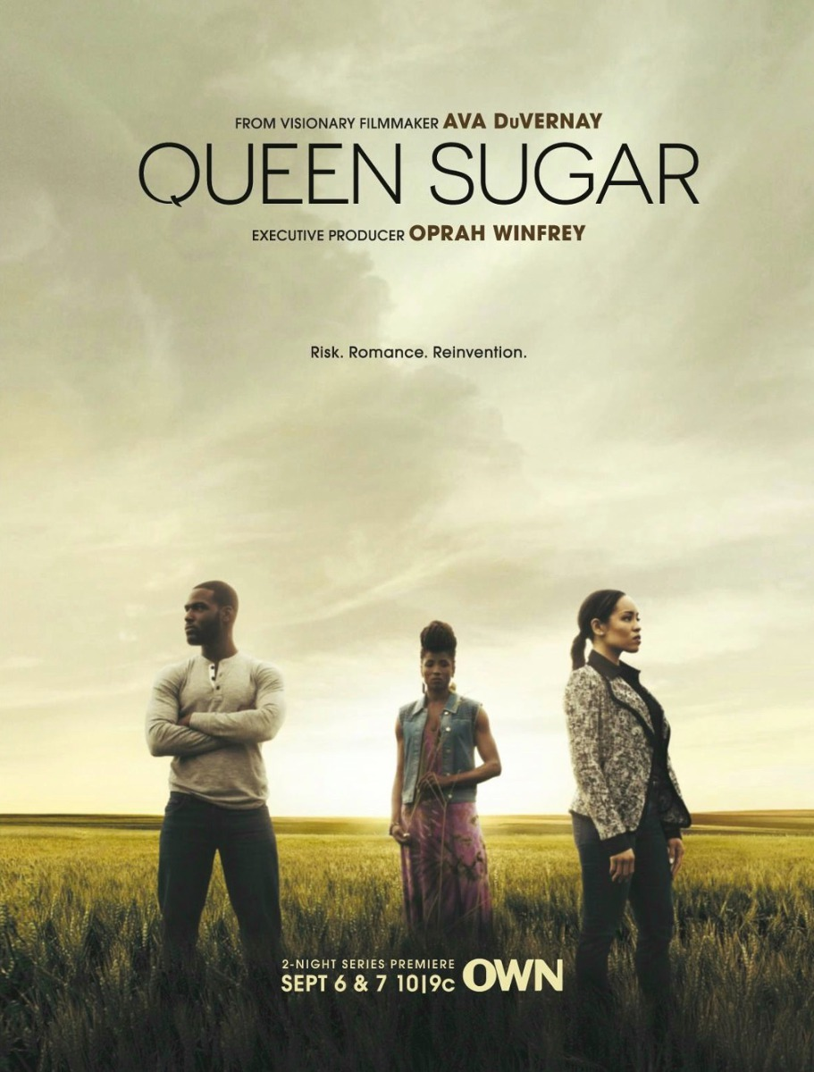 Queen Sugar (TV Series 2016– ) - IMDb