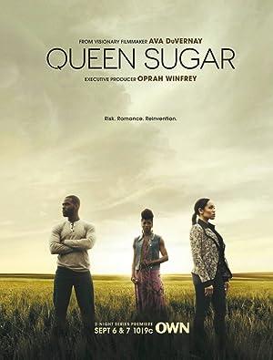Queen Sugar 5x02 - Mid-March 2020