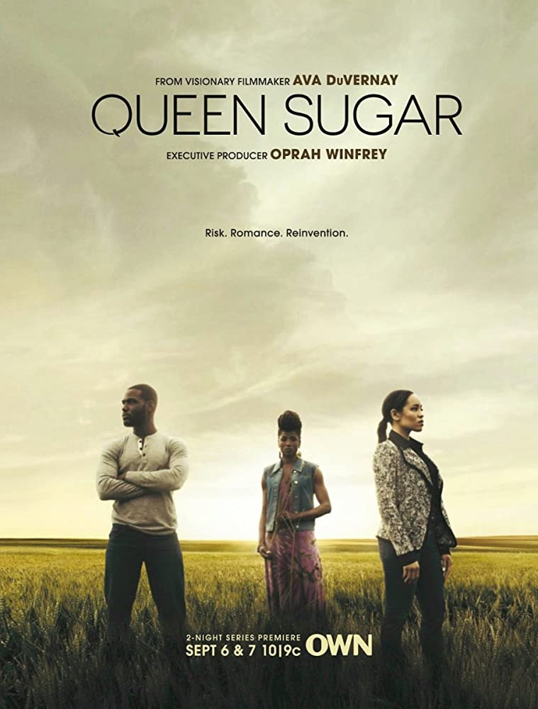 Queen Sugar  - Season 4