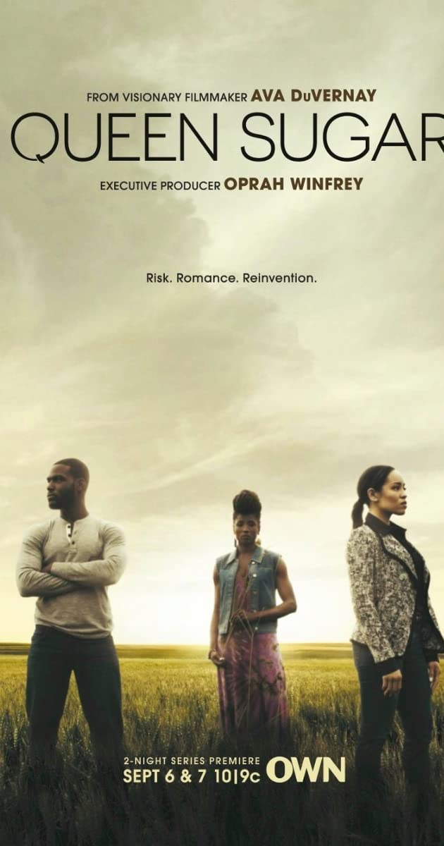 Queen Sugar (TV Series 2016– ) - Full Cast & Crew - IMDb