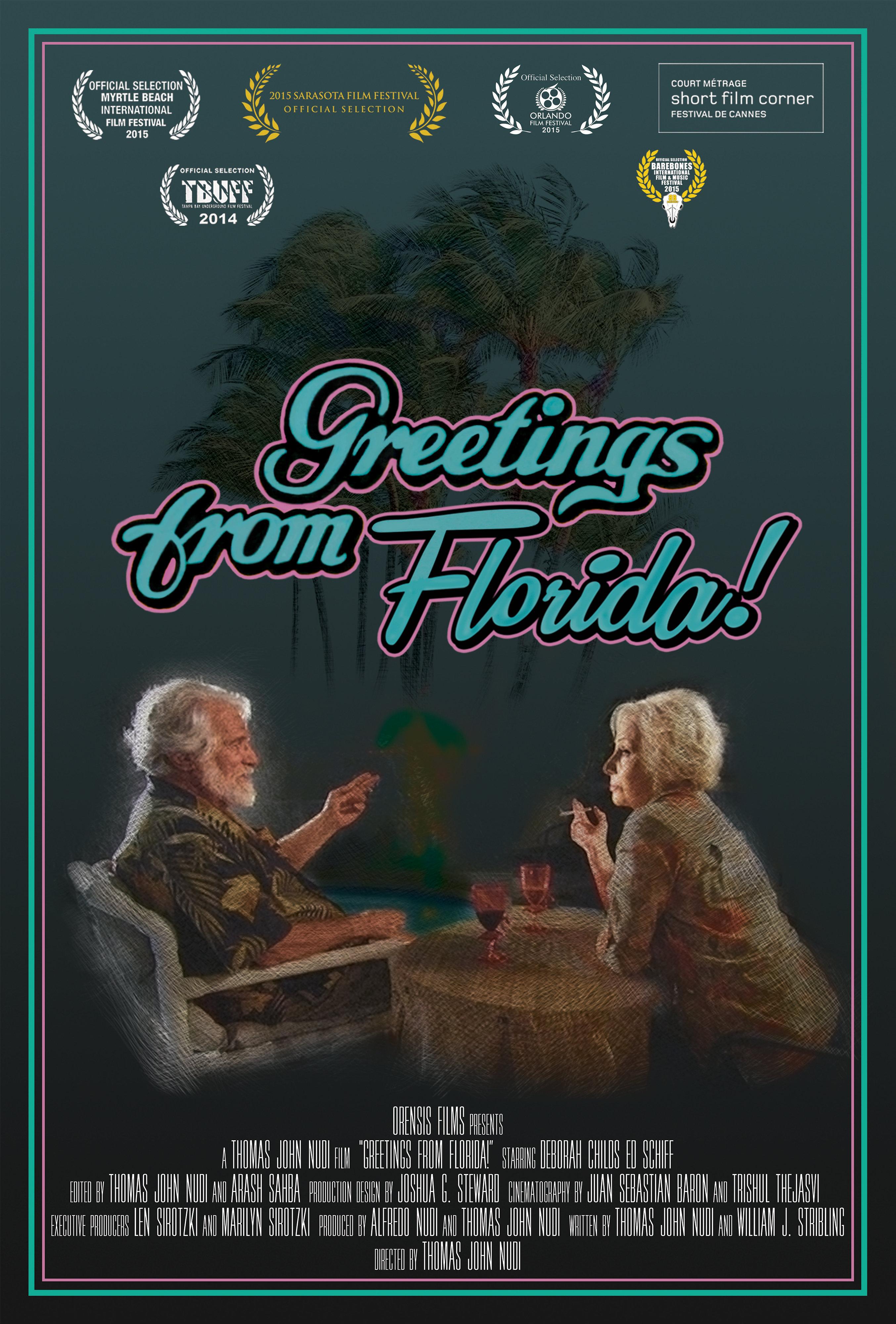 Greetings From Florida 2014 Imdb