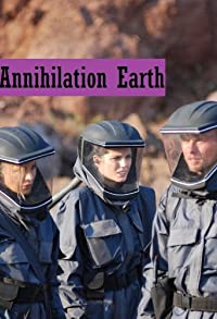 Primary photo for Annihilation Earth