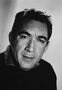 Primary photo for Anthony Quinn