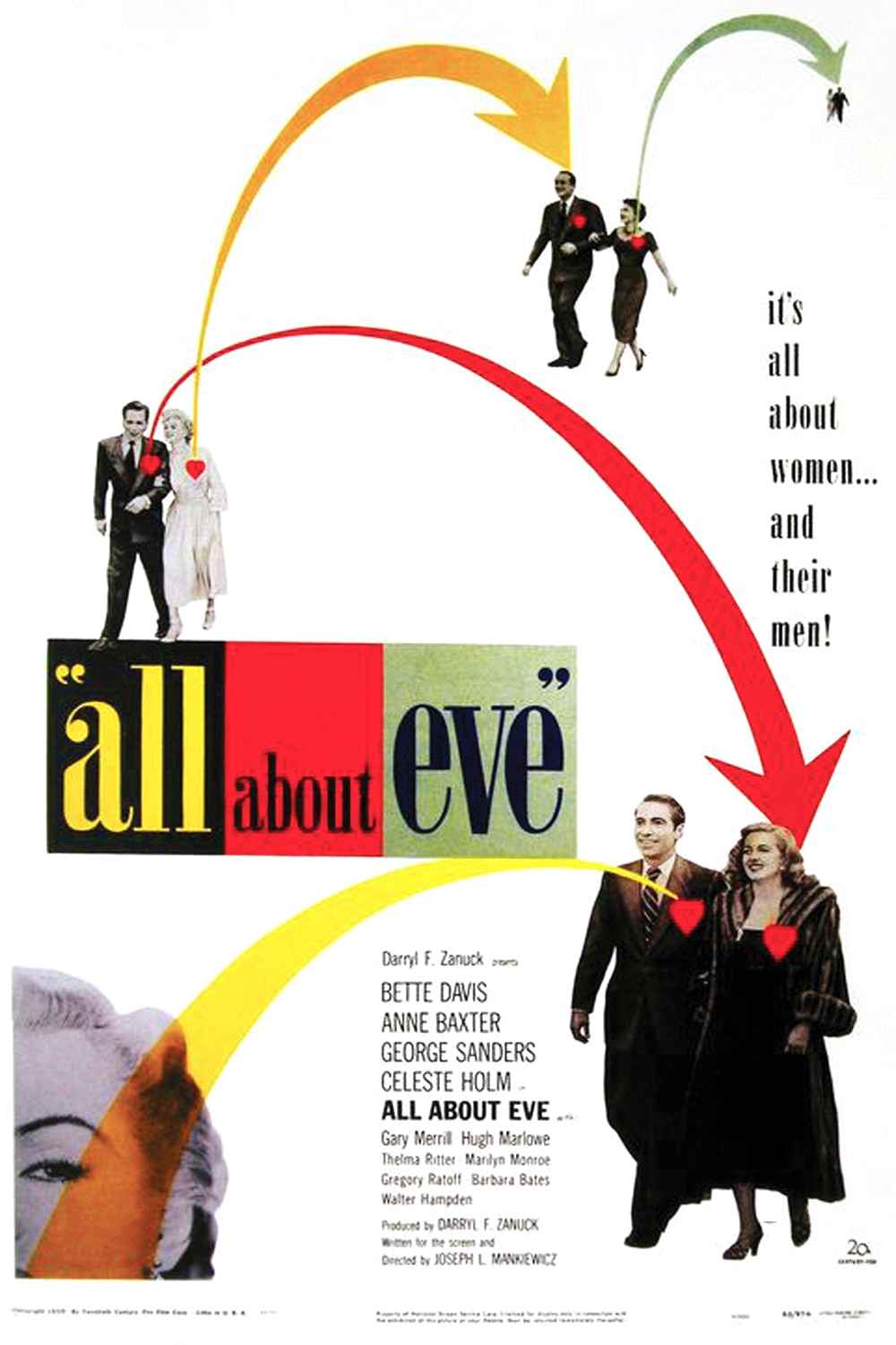 About >> All About Eve 1950 Imdb