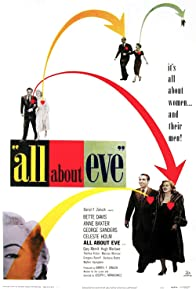 Primary photo for All About Eve