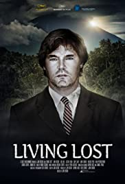 Living Lost Poster