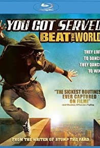 Primary photo for You Got Served: Beat the World