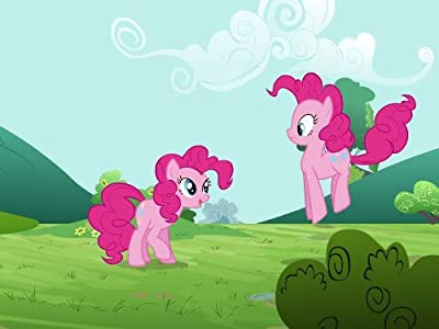 Watch japanese movie go online Too Many Pinkie Pies [h.264]