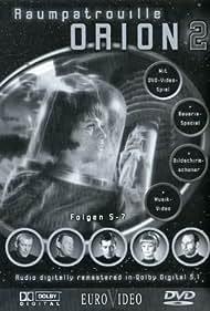 Raumpatrouille - Die phantastischen Abenteuer des Raumschiffes Orion (1966) Poster - TV Show Forum, Cast, Reviews