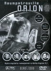 Latest english movie downloads sites Raumpatrouille - Die phantastischen Abenteuer des Raumschiffes Orion by Ladislao Vajda [Bluray]