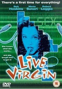Movies dvdrip download American Virgin [FullHD]