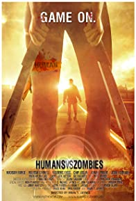 Primary photo for Humans vs Zombies